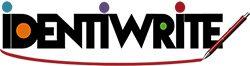 identiwrite logo
