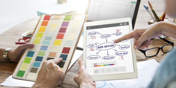 dentist website design and seo plan