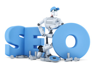 google search engine indexing robot