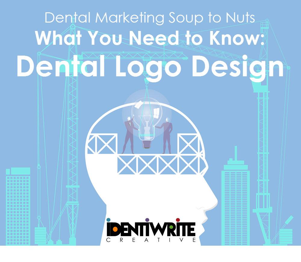 building a dental brand with logo design