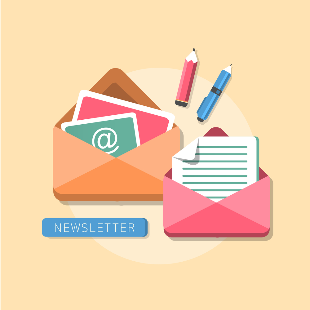 Newsletters for Dental Offices