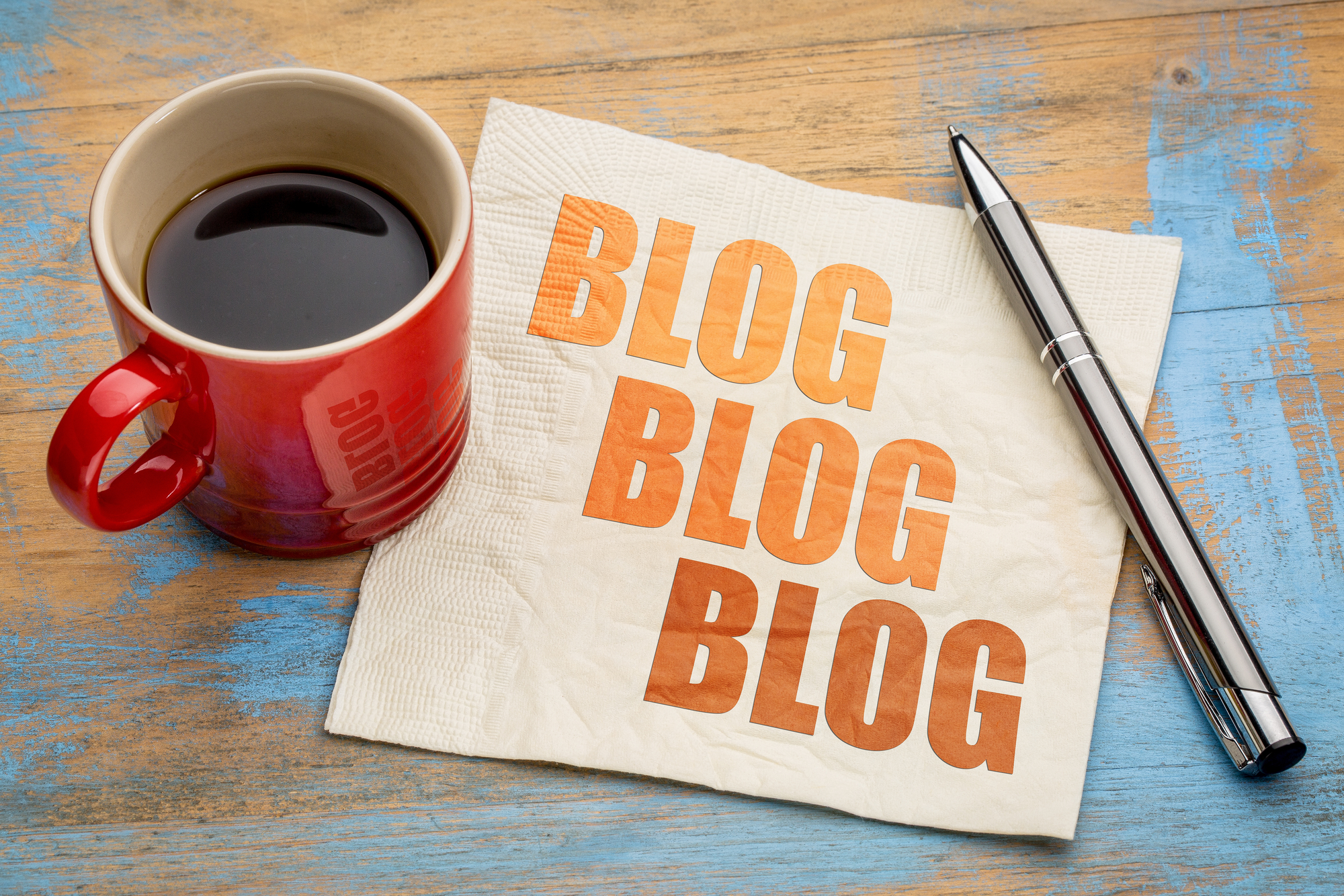 7 Ways to Improve Your Dental Blog – Part 1